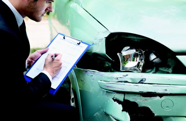 What Does No-Fault Auto Insurance Mean?