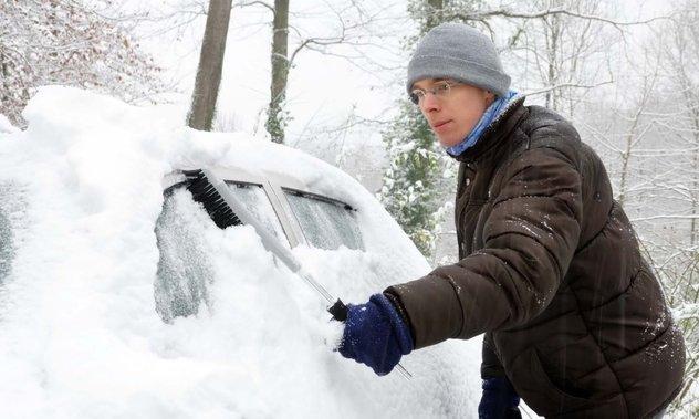 Car Tune-Up Checklist for the Winter